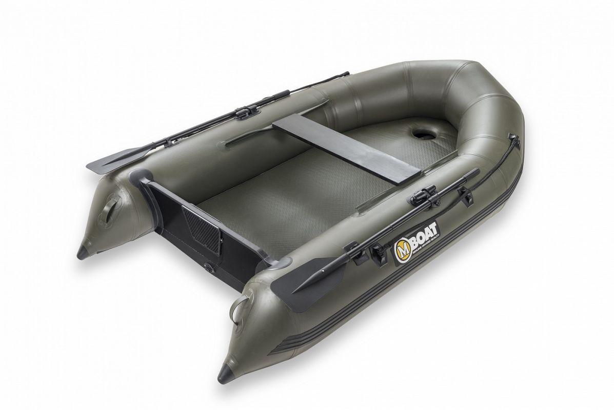 Člun M-Boat 280 AWB Mivardi