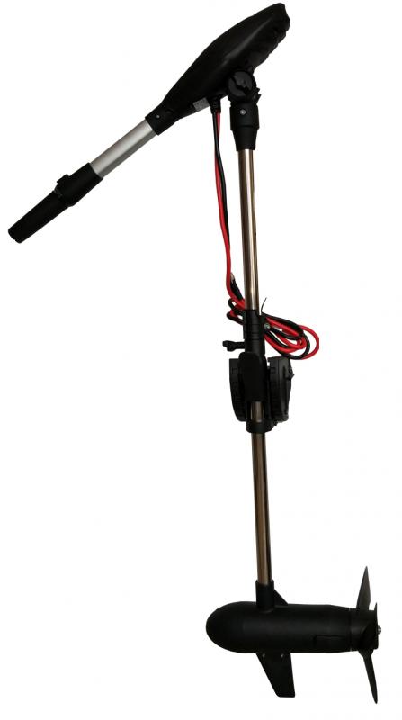 Elektromotor Haswing 130 LB - HASWING 4.0