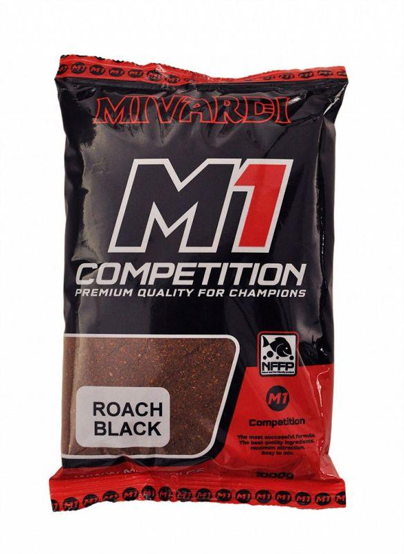 M1 - Team Mivardi Plotice Černá