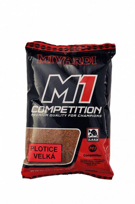 M1 - Team Mivardi Plotice Velká