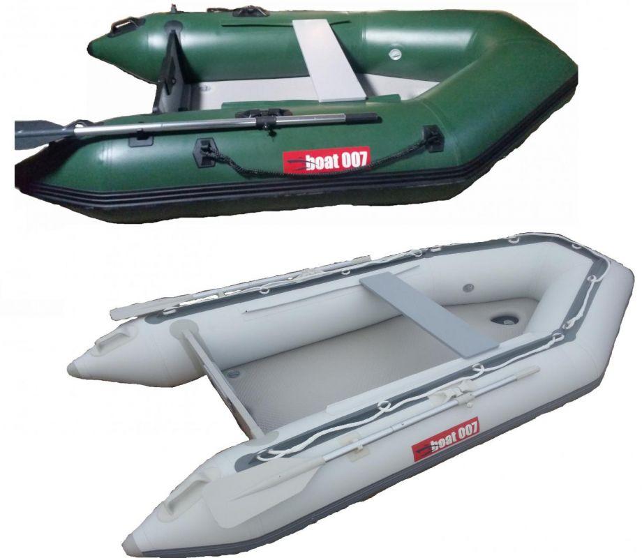Nafukovací čluny boat007 K250 KIB