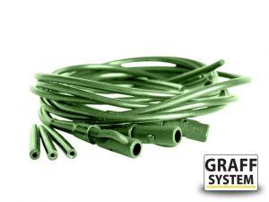 Bezpečnostní sestava SS zelená Graffishing
