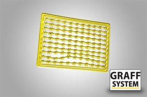 Silikonová zarážka-carp Graffishing