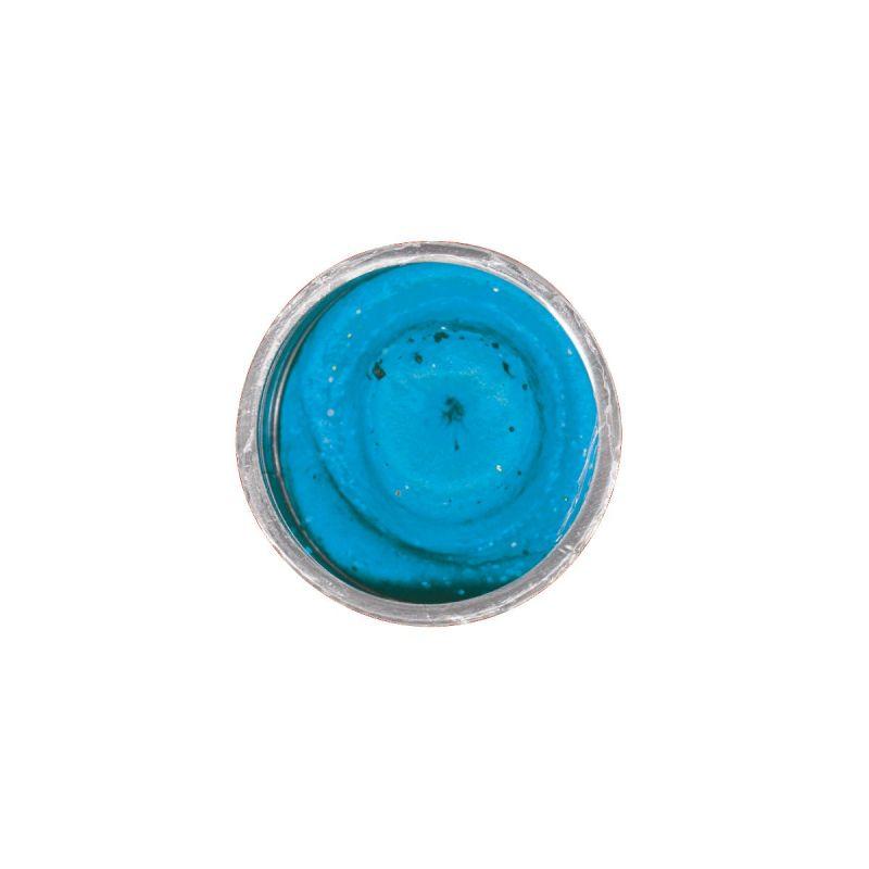 POWERBAIT SELECT GLITTER TROUT BAIT 50G NEON BLUE Berkley