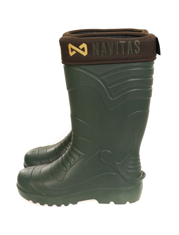 Navitas: Holínky NVTS LITE Insulated Welly Boot Velikost 47
