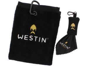 Westin: Pro Towel and Lens Cloth