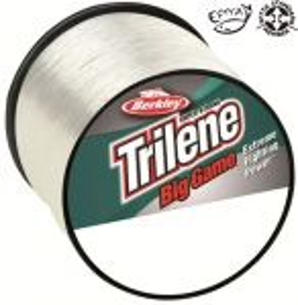 Vlasec Trilene Big Game 1000 m clear | 0,24 mm, 0,28 mm, 0,30 mm