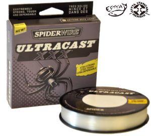 Ultracast XXX 270 m průhledný