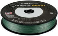 DURA4 GREEN 150M Spiderwire