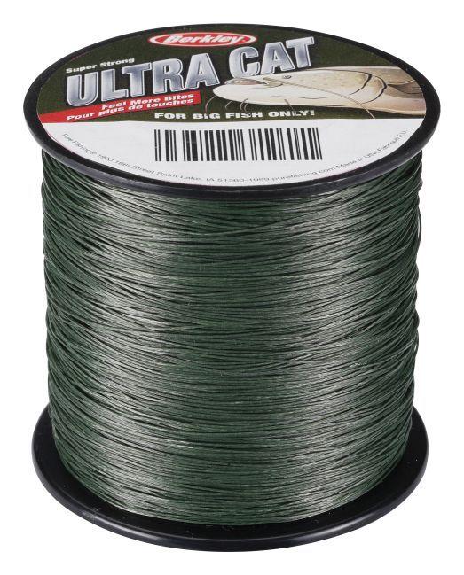 ULTRA CAT LV GREEN 225M Berkley