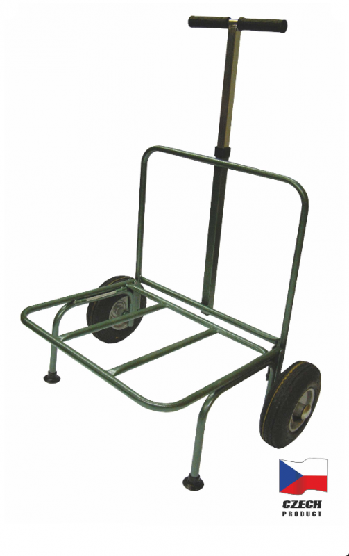Přepravní vozík Elan Telescopic Sona