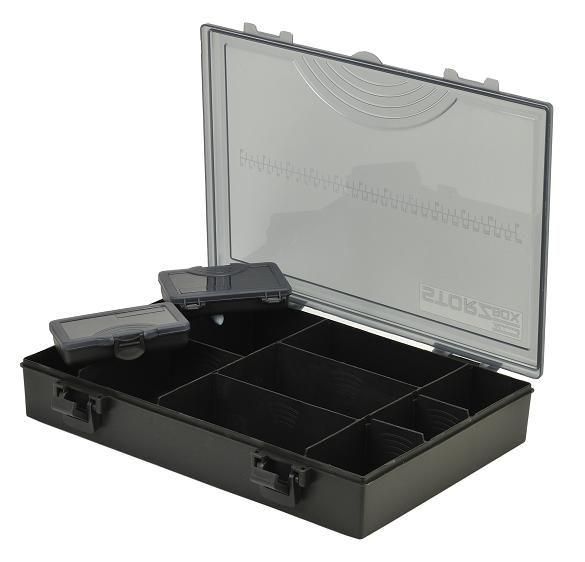Krabice tackle box systém medium Shakespeare