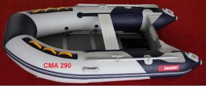 CMA 250 boat007 - nafukovací člun