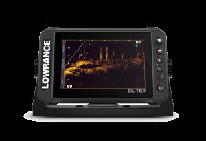 Elite FS 7 se sondou ActiveImaging 3v1