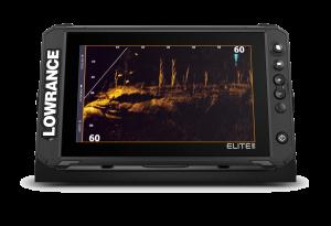 ELITE FS 9 se sondou Active Imaging 3v1
