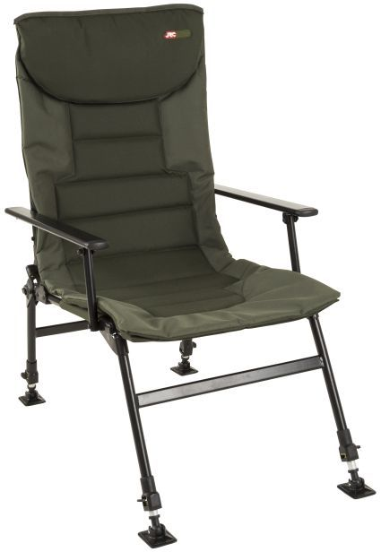 DEFENDER HI-RECLINER ARMCHAIR JRC