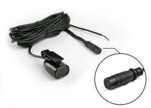 HOOK² 4x GPS sondou Bullet Skimmer Lowrance