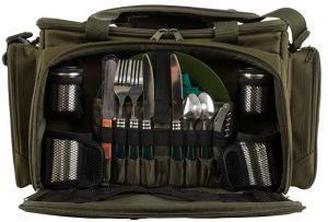 Jídelní taška+nádobí JRC Cooler food bag