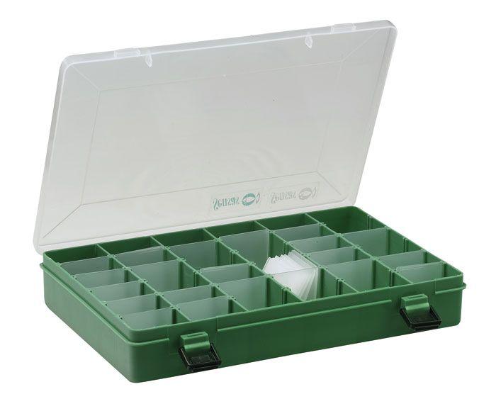Krabička 30P (27x18x4,5) Sensas