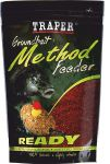 Method Feeder 750g Halibut Red