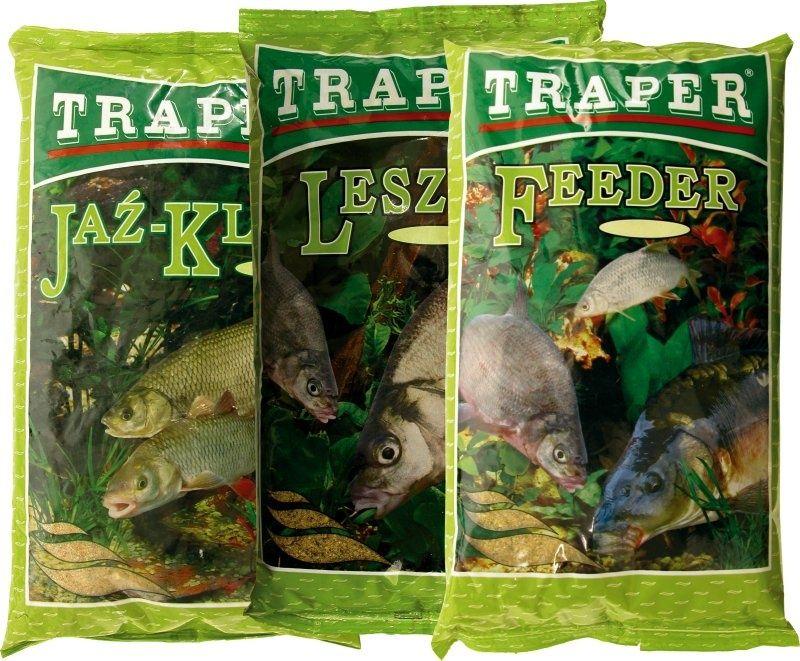 Traper Standard Feeder 2,5 kg