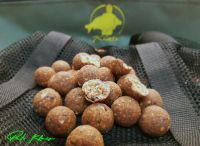 Boilies Standard - Ovoce