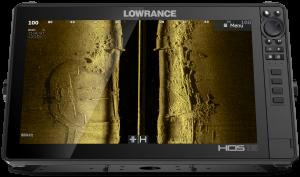 HDS LIVE 16 Lowrance