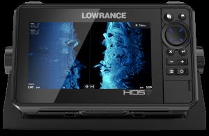HDS LIVE 7 Lowrance