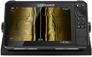 HDS LIVE 9 Lowrance