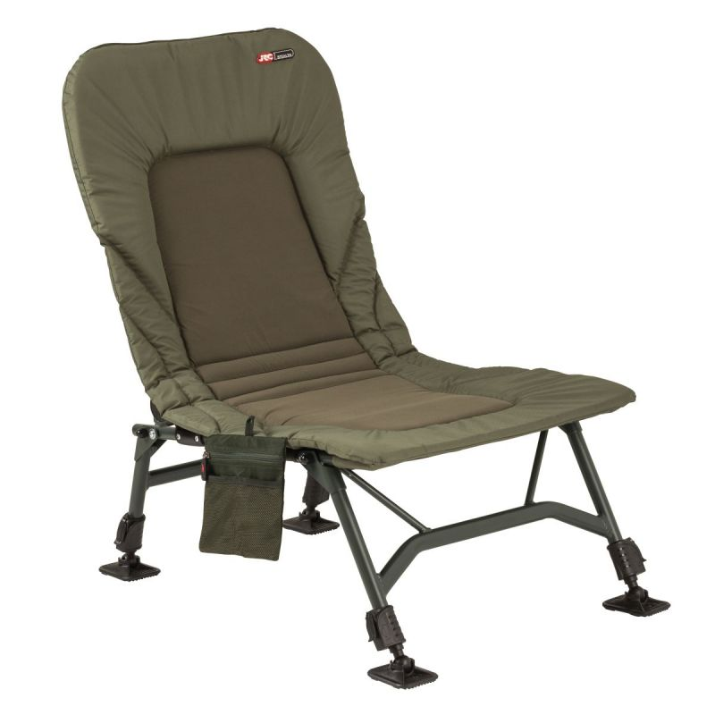 STEALTH RECLINER CHAIR JRC