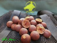 Boilies Excellent / Hot food