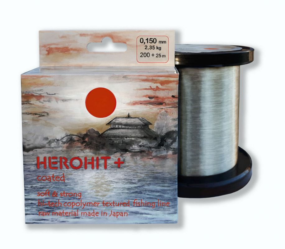 HEROHIT Plus / 300m Broline