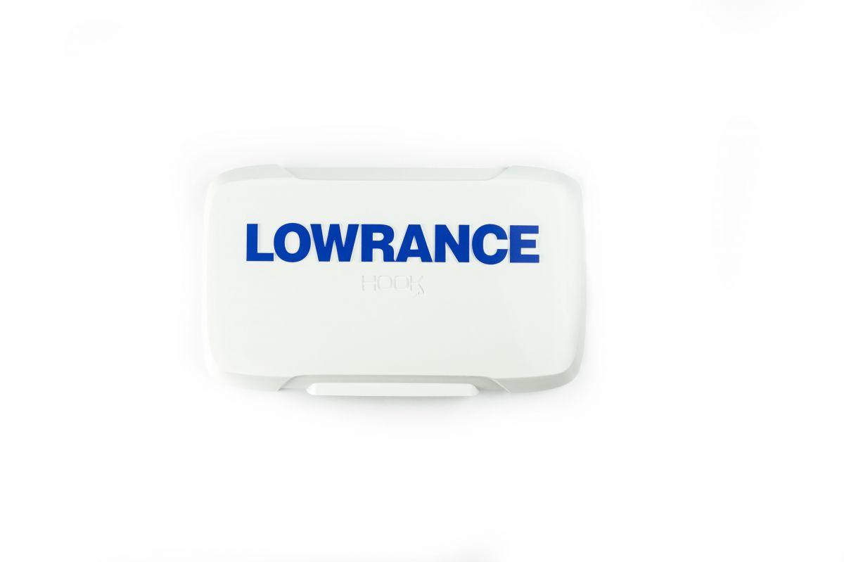 KRYT NA HOOK-4 Lowrance