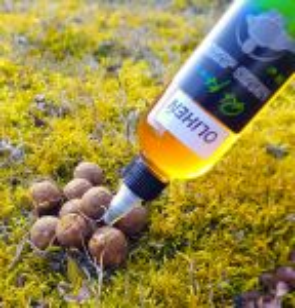 Liquid Juice 150 ml - Višeň Petr Klais