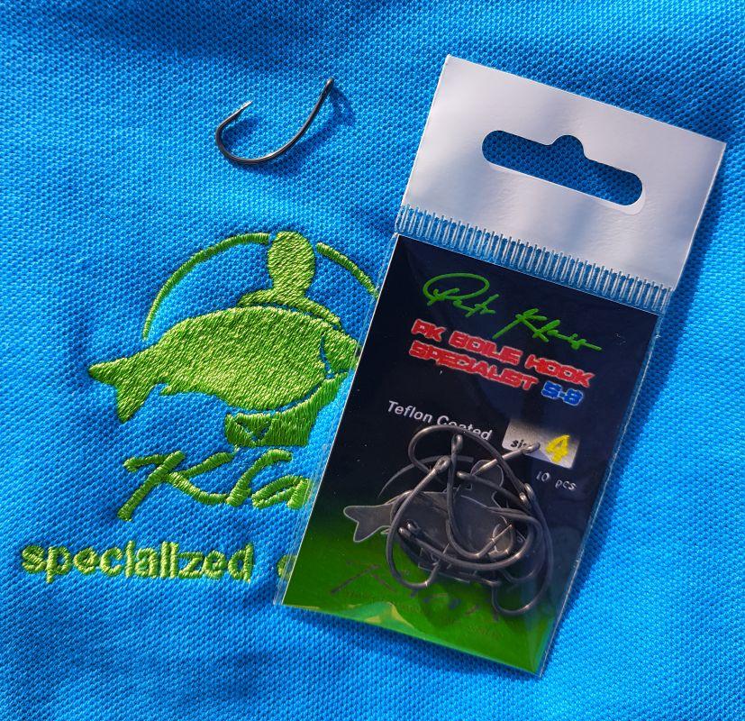 PK Boilie Hook S-8 Petr Klais