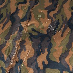 SPACÍ PYTEL REPUS PRO 365 2v1 FLEECE Camo Starfishing