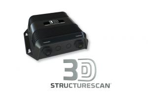 STRUCTURESCAN® 3D VČETNĚ MODULU
