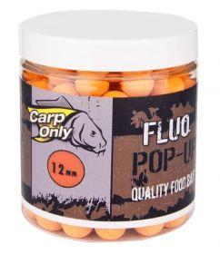 FLUO POP UP BOILIE ORANGE 80G
