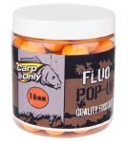 FLUO POP UP BOILIE ORANGE 20MM 80G
